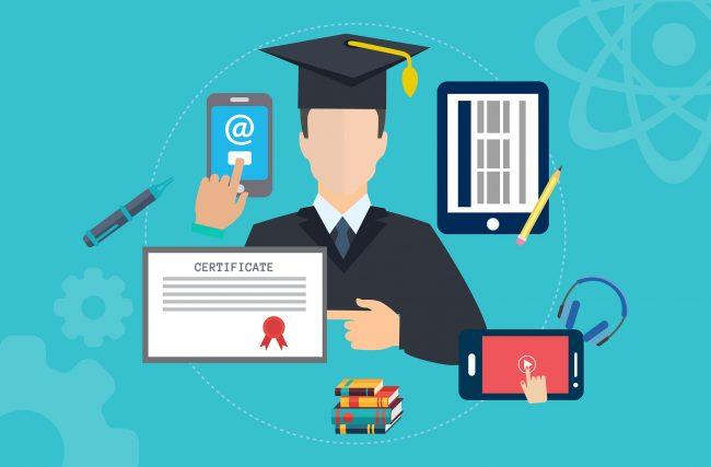 Quais as principais diferenças entre o Ensino Presencial e o Ensino à distância (EAD)?