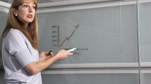 gestão de docentes