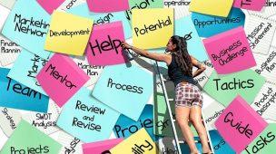 O impacto de orientação na carreira na atração e retenção dos alunos